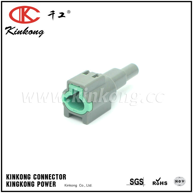 1 way connector for Nissan car CKK7016-1.5-11