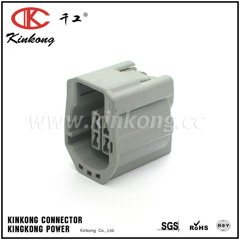 4 pin receptacle car connector automotive electrical connectors ...
