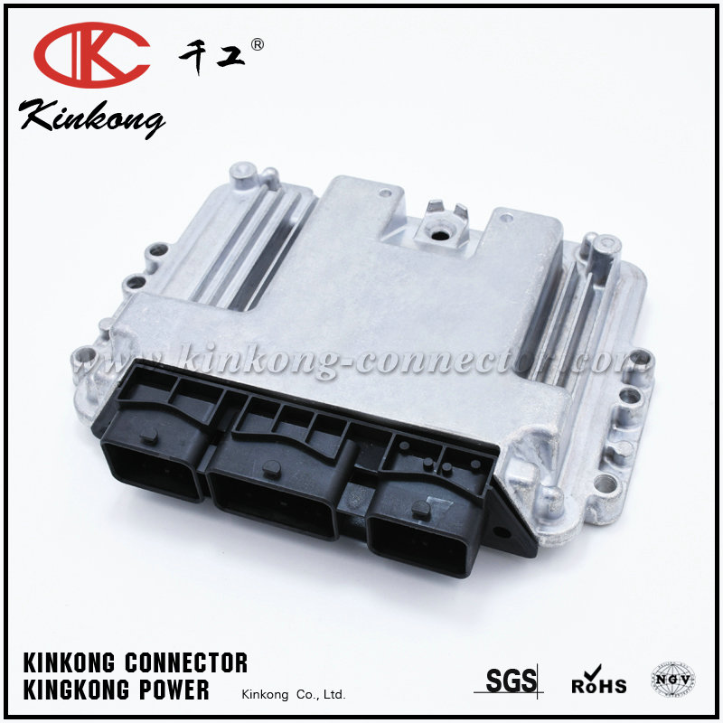 112 pin waterproof auto car transmission control module for Haval CKKB112-1-A