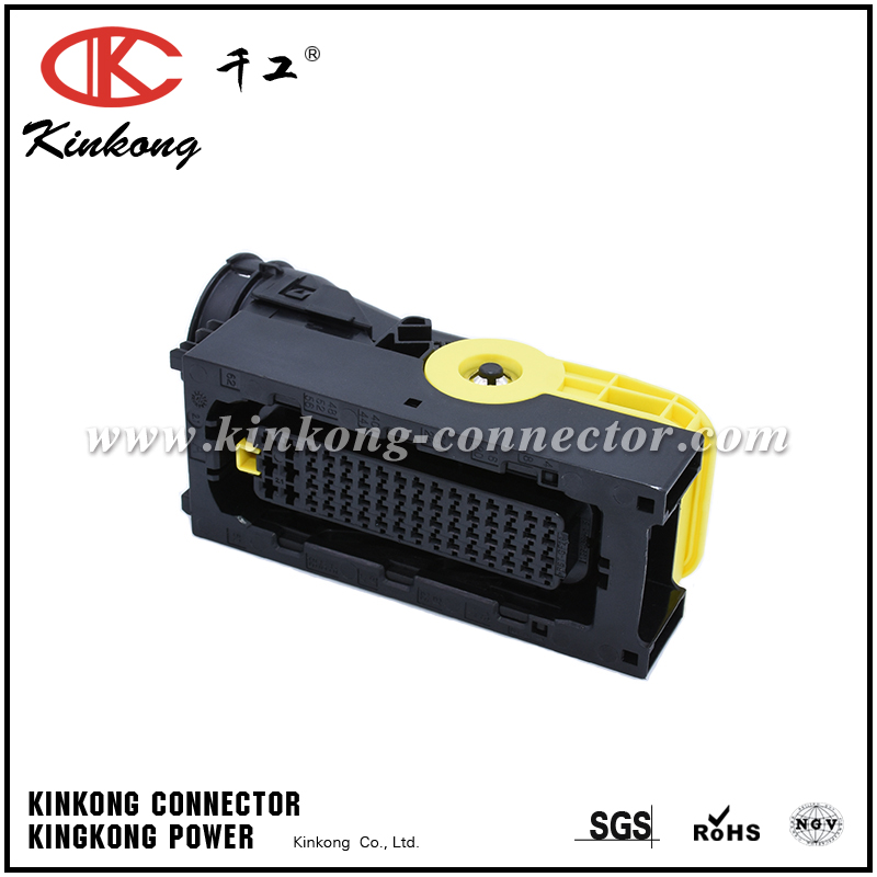 1-1418883-1  62 Pole MCP ecu connectors   CKK7621B-1.5-3.5-21