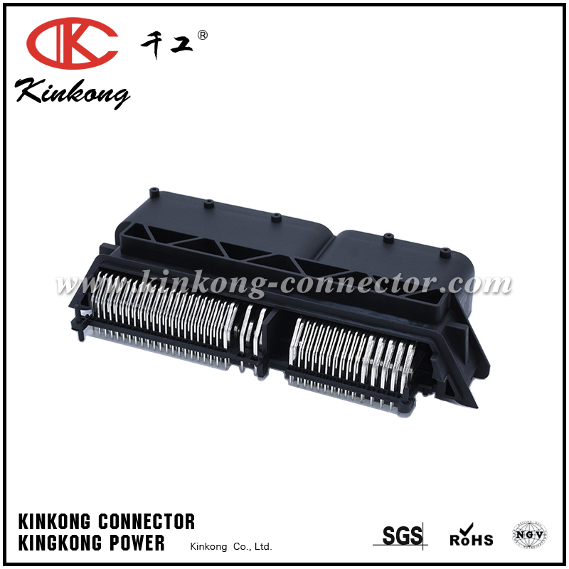 284617-1 154 Pin 60pin&94pin PCB Pinheader ECU connector for VW CKK154