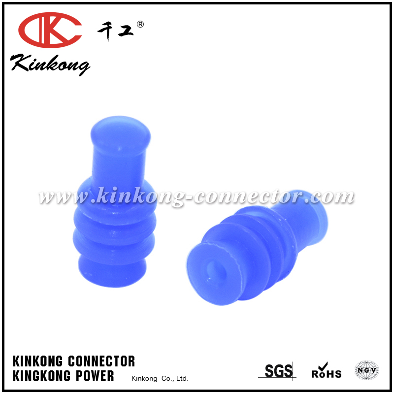 967056-1 waterproof plug silicone seals