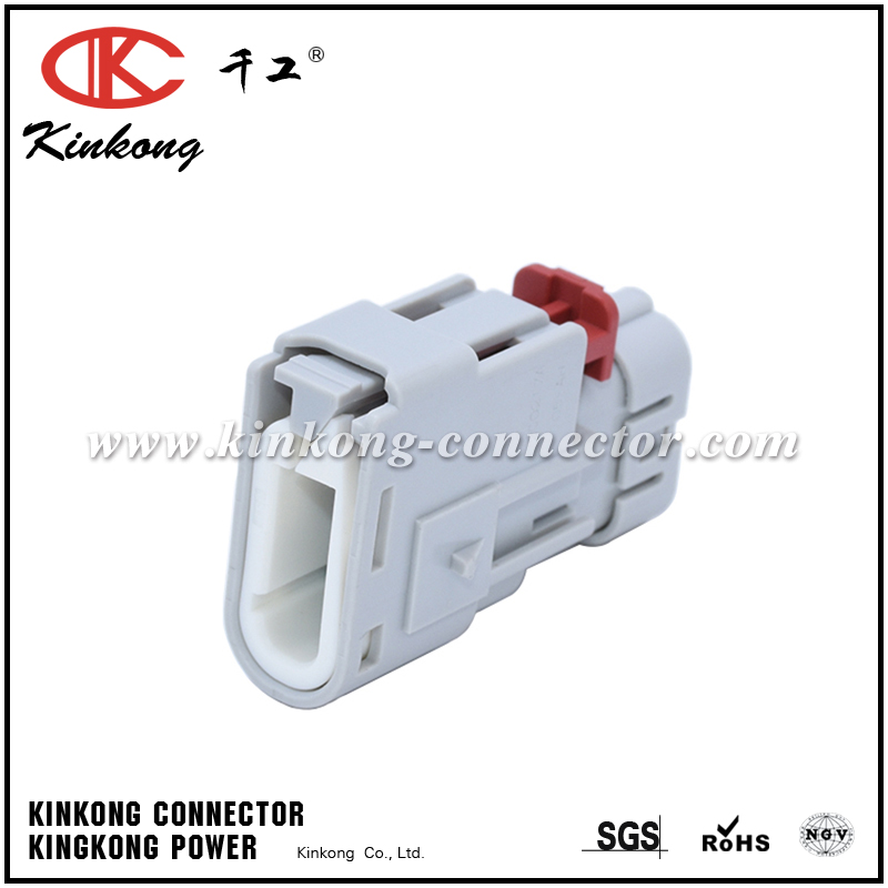 SRVWSB-05-AH 5 pin waterproof SRV connector