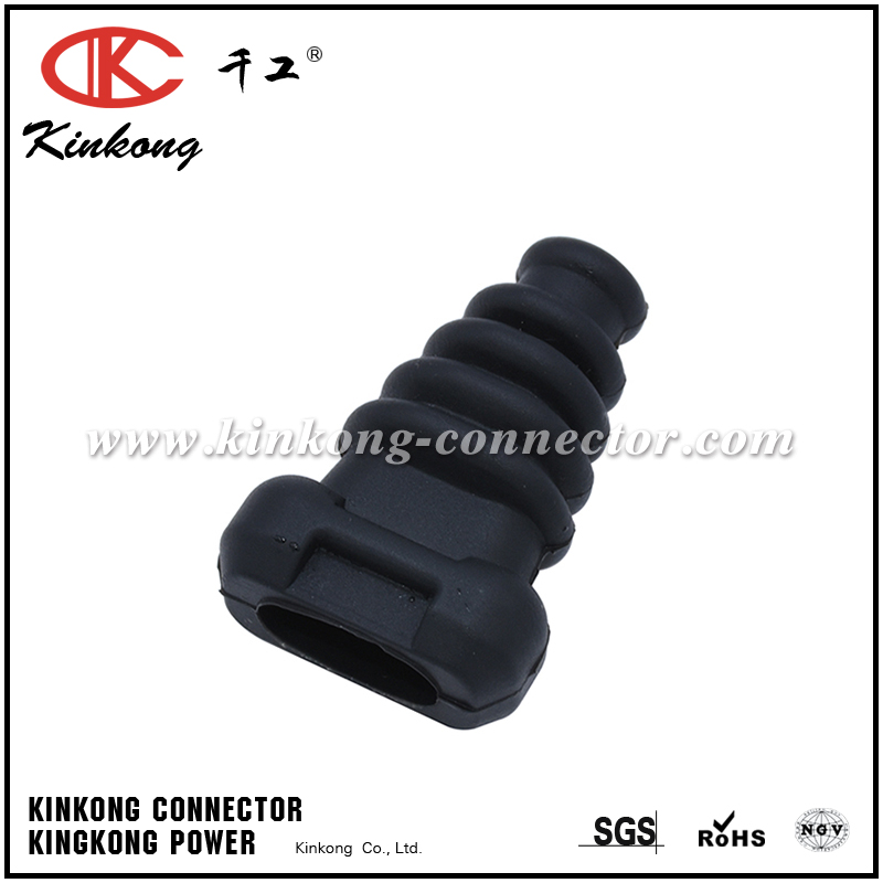 1 928 300 527 Cap straight Suitable for 3 or 4 way Kompakt connectors and Kompakt-clutch connectors