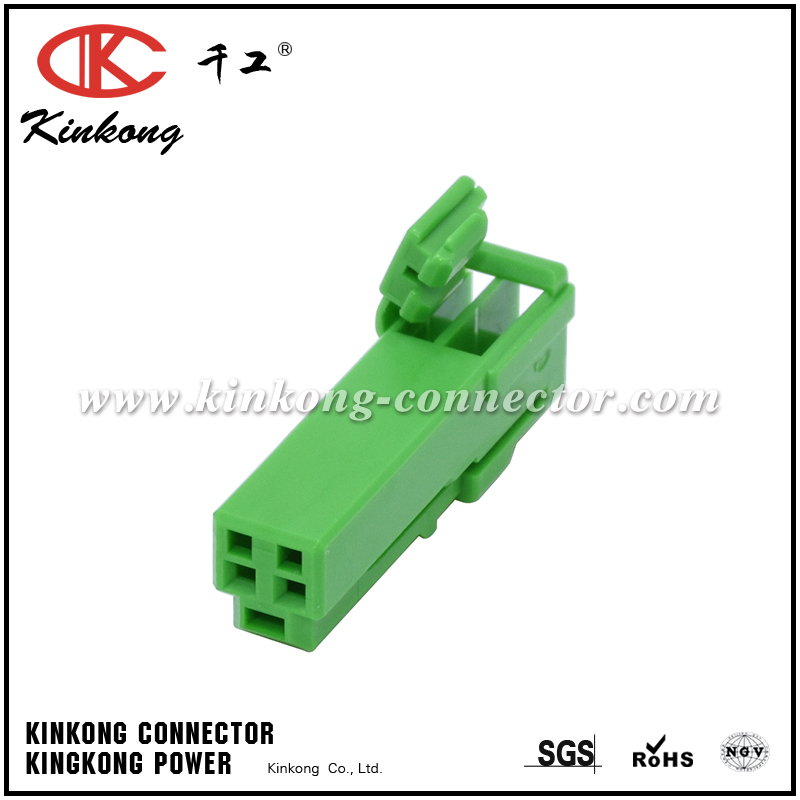 IL-AG9-2S-S3C1 2 hole female 22-18AWG socket housing