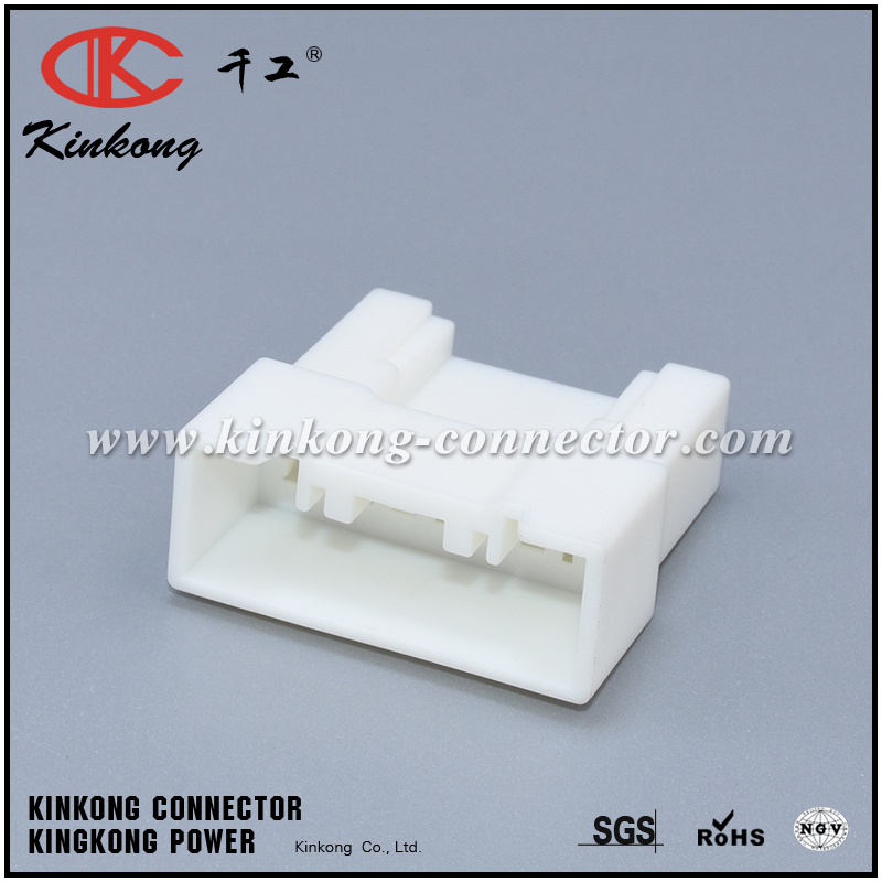Kinkong 13 pins male electrical connector CKK5131W-1.2-2.2-11