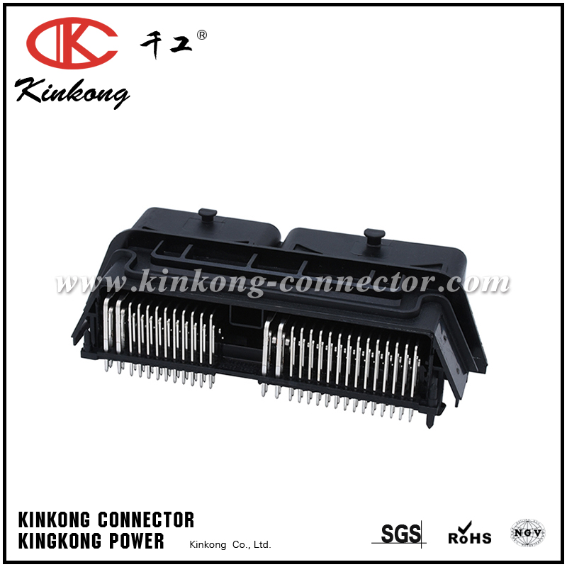 FO1R 20D 067 112 pins blade electric wire connector
