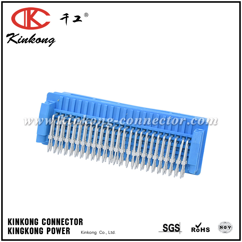 0-1719635-3 0-1823000-3 40275205 53333881 50 pin blade auto connection