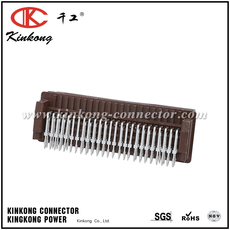 0-1719635-5 0-1823000-5 40275205 53349691 44 pin male cable wire connector