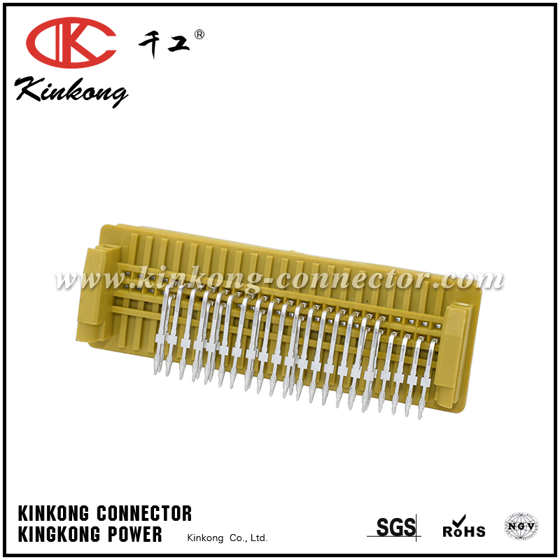 2-1719635-9 2-1823000-9 40275205 8216320028 pins male automobile connector