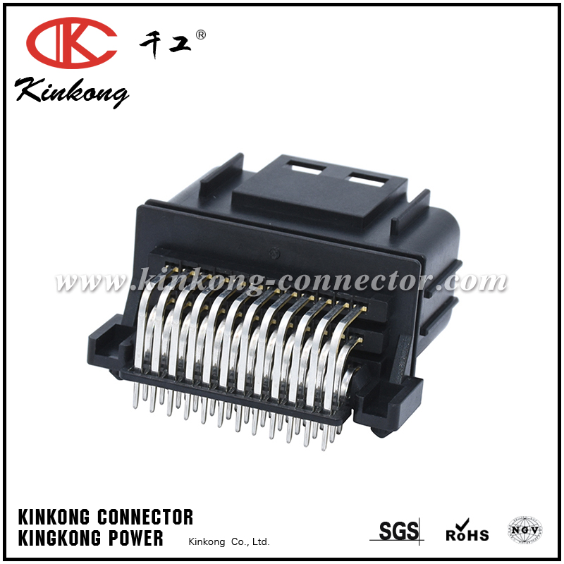 MX23A36NF1 36 pins electric connector used by Suzuki GSXR CKK7362A-1.0-11