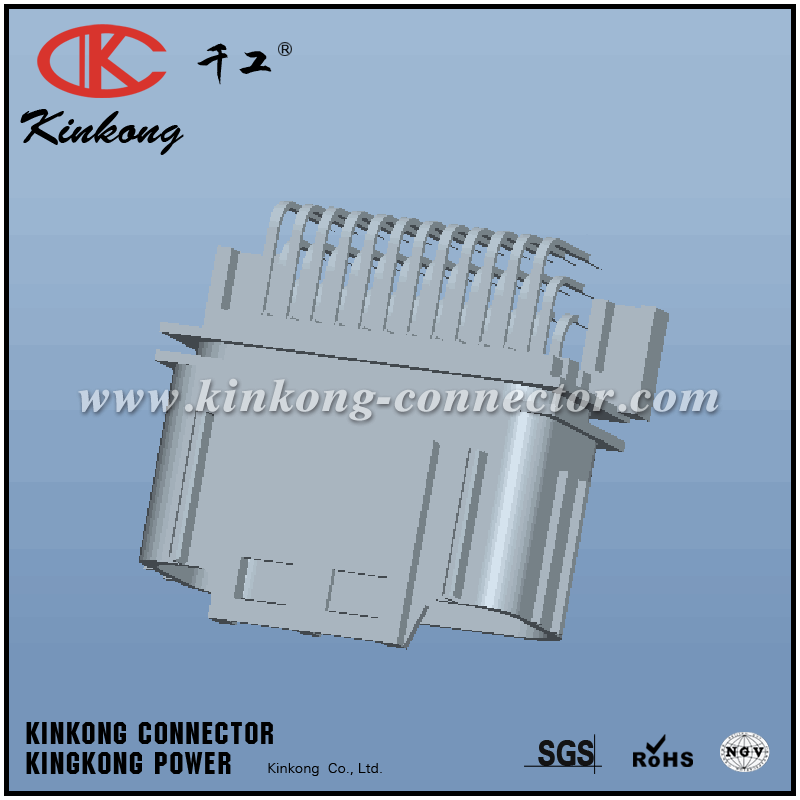 MX23A36NF6 36 pin male Suzuki motorcycle ECU's connector CKK7362G-1.0-11