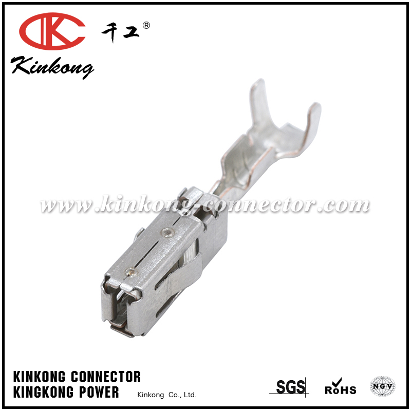 968855-3 1 928 498 056 Rectangular Power Contact MCP Series CKK004-3.5FS
