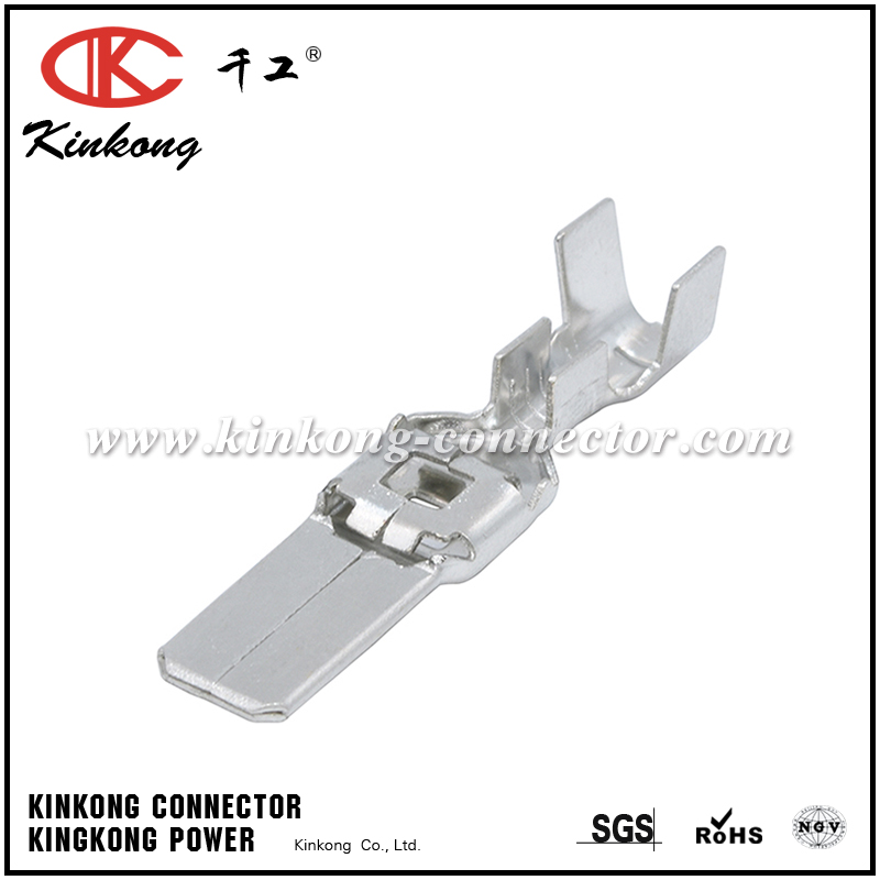 terminals for connector 1.5-2.5 mm² CKK004-7.8MS