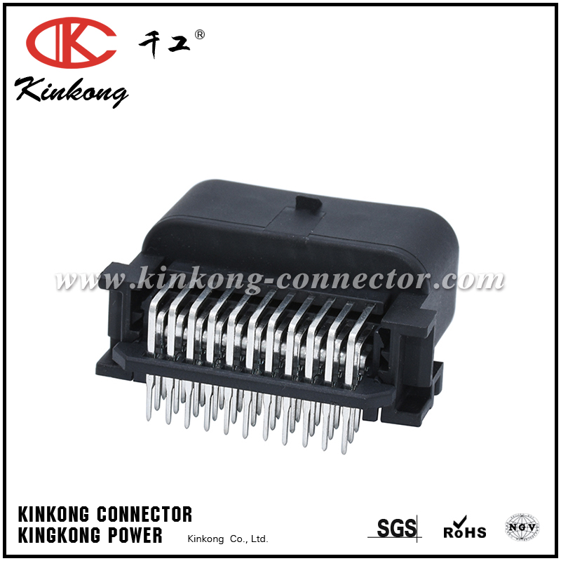 33 pin male electric wiring connector CKK733T-0.7-11K1