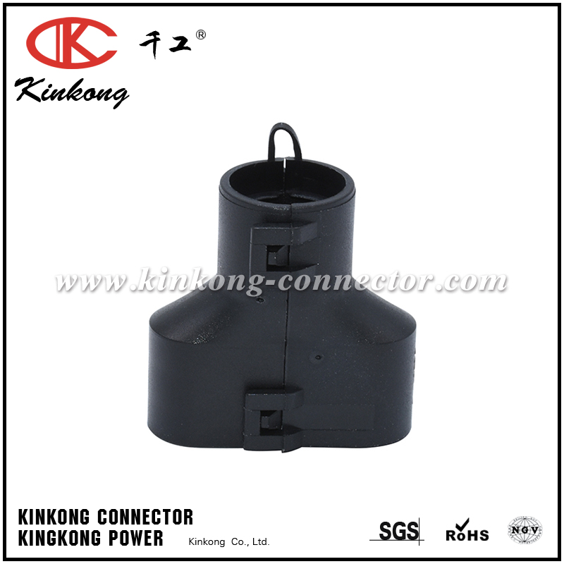 connector interfaces for 4 pole female housing 282088-1 CKK7041-1.5-21-06