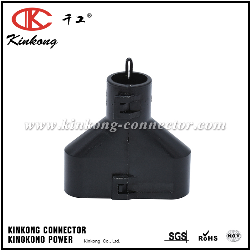 5 ways connector interfaces for 282089-1 CKK7051-1.5-21-06