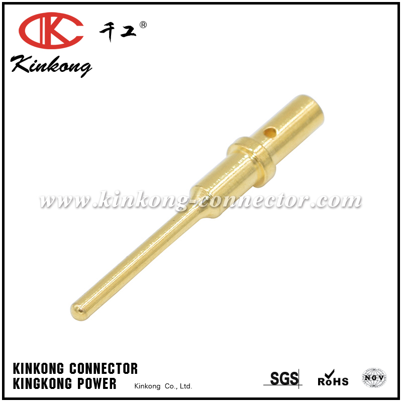 0460-202-2031 Size 20 Solid Contact 20AWG