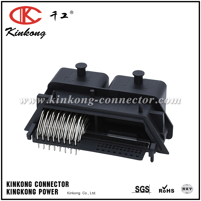 56 pins ecu connector  CKK112P-KB
