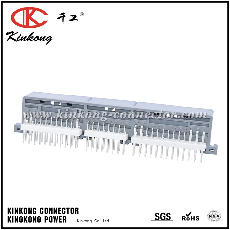 178764-1 1-174518-6 177609-1 176142-6 64 pins male wiring connector CKK5641GA-1.2-1.8-11