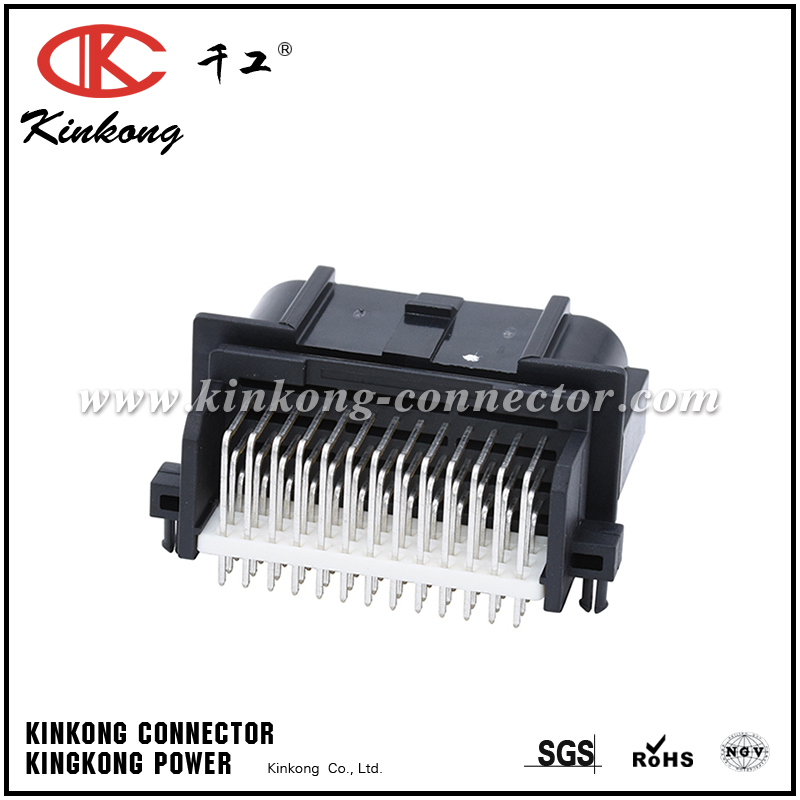 39 pins blade crimp connector for Yamaha Grand Filano LC15O CKK739-0.6-11KZ
