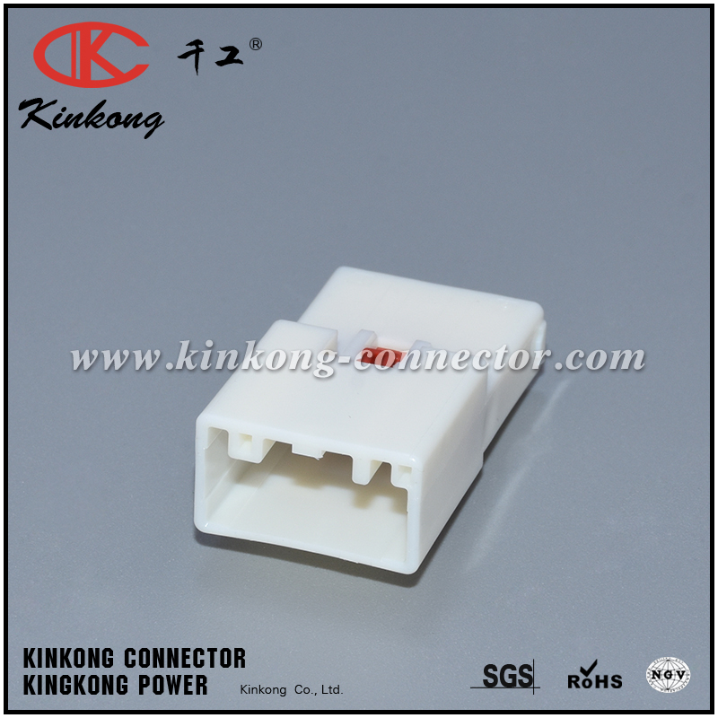 AIT2WSB-06-1FS 6 pin male crimp connector