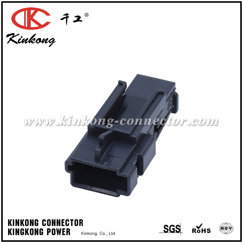1563190-1 2 pins blade auto connector