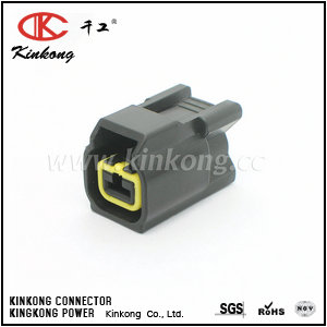 1 way waterproof automotive connector CKK7019-6.3-21