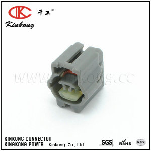 7283-7010-10 1 way female waterproof automobile connector CKK7017-2.2-21
