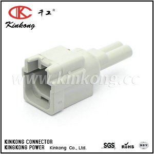 7282-7770-40 2 way male waterproof car plug CKK7022-1.2-11