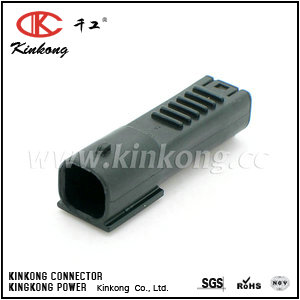 2 pin female automotive electric connector for Renault car CKK7022-1.0-11