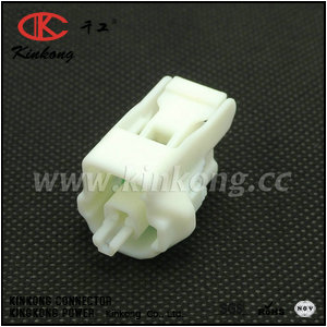 7283-1019 1 pin receptacle TOYOTA CONNECTOR CKK7016A-2.2-21