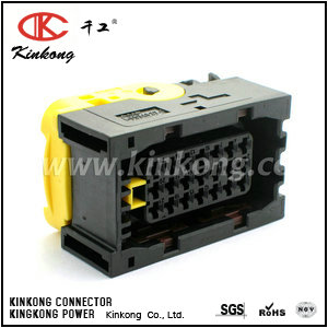 Tyco replacement 21 pin connector china manufacturer ecu connector for car  CKK7211-3.5-21