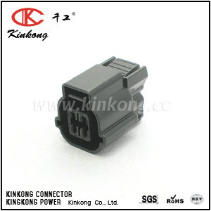 4 hole female connector for body control harness CKK7041C-1.2-21