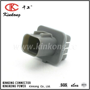 4 pin male car connectors CKK7045H-2.3-11