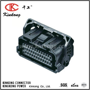36ZRO-B-2A 36ZRO-B-1A ZROHC-36H-K-1 36 hole ecu waterproof connectors for TE replacement