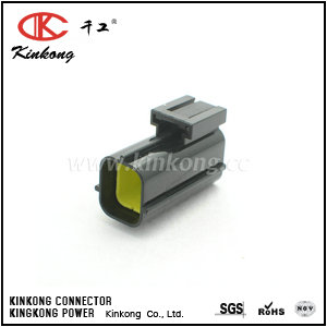 4 pole blade waterproof cable connectors CKK7042A-1.8-11