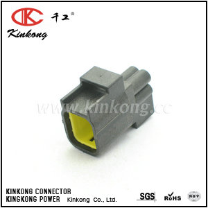 4pin male waterproof wiring connectors CKK7042D-1.8-11