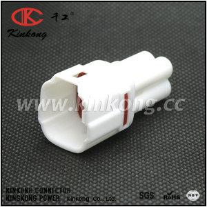 6188-0004 4 pin male electrical wire connector CKK7041B-2.0-11