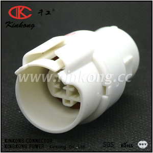 4 pin male cable connectors CKK7045B-2.8-11