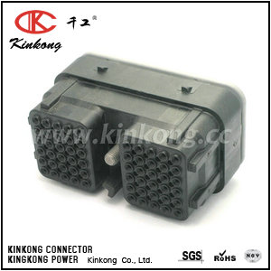 15472533 60 pin waterproof ecu sockets
