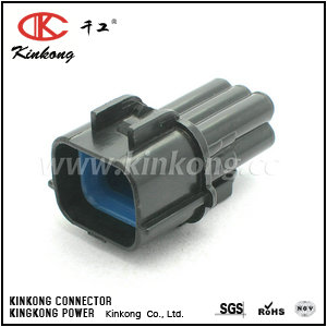6 pin blade wire connectors  automotive electrical connectors CKK7061C-1.2-11