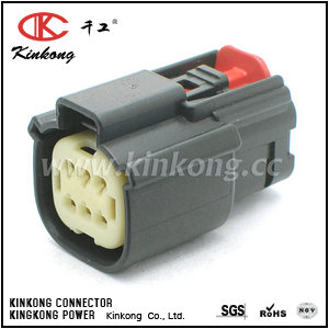 33472-0606 6 pin receptacle crimp connectors CKK7061BA-1.0-21