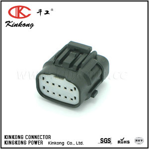 10 way waterproof wire connectors  CKK7103-1.2-21
