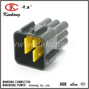 FW-C-9M-B 9 pin waterproof electrical connectors for many cars CKK7094-2.3-11