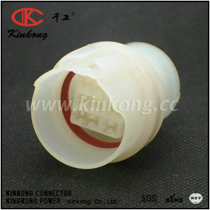 9 way waterproof cable connectors  CKK7093-3.0-21