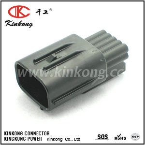 6188-0696 90980-12379 10 pin male Millimeter wave radar sensor connector CKK7101A-0.6-11