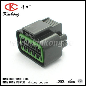 10 hole waterproof wire connector  CKK7105-2.3-21