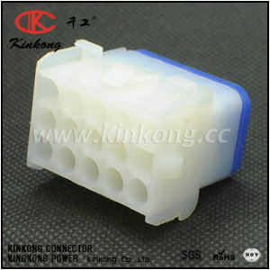 15 way male waterproof type car connectors CKK3151-2.1-11