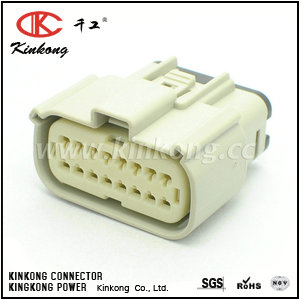 16 pole female cable connectors CKK7161G-1.0-21